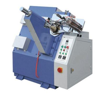 JDGT CAKE TRAY FORMING MACHINE