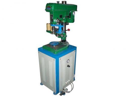 Paper Tube Sealing Machine SY-SE150