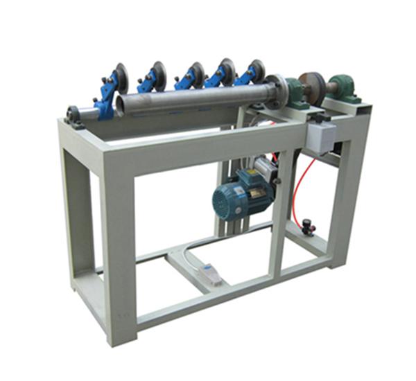 Paper Tube Cutting Machine SY-QA600