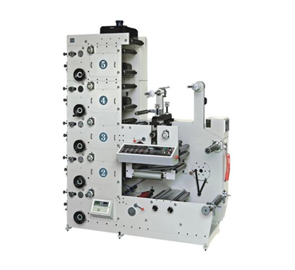 Flexo Printing Machine RY320-6B
