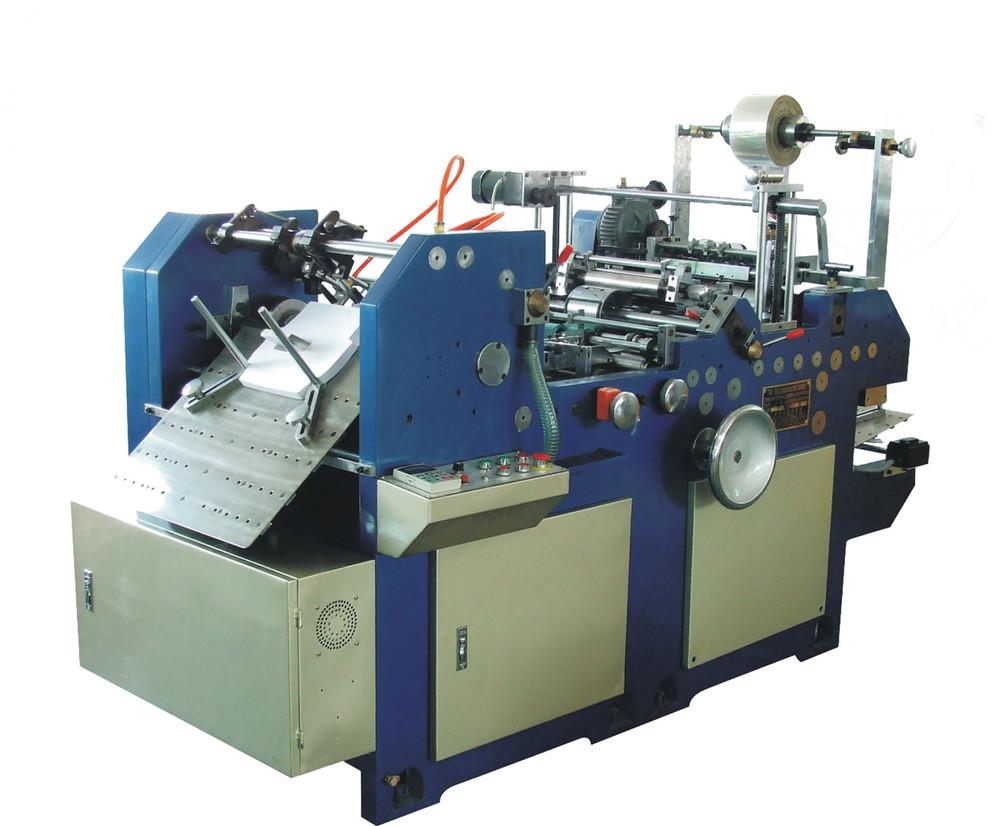 Envelope Window Film Pasting Machine SYTM-382