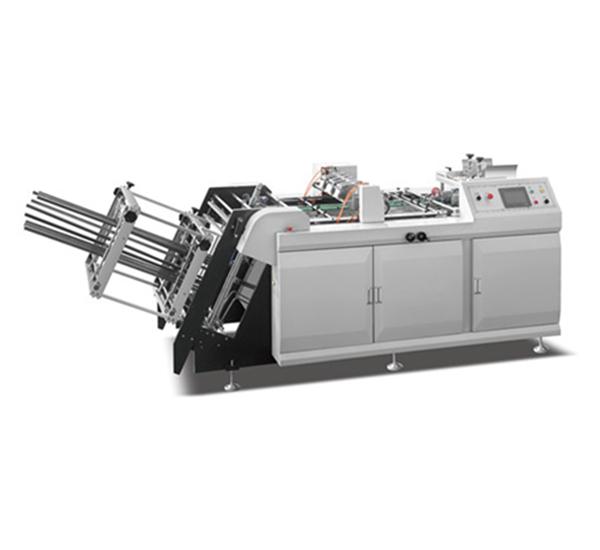 Carton Erecting Machine ZX-1200
